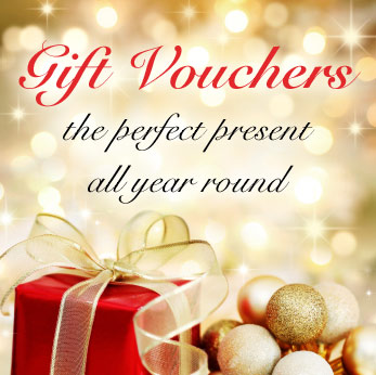 Gift vouchers the beauty room for Beauty salon xmas offers